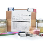 Blair's Herbals Lip Balm Party Kit