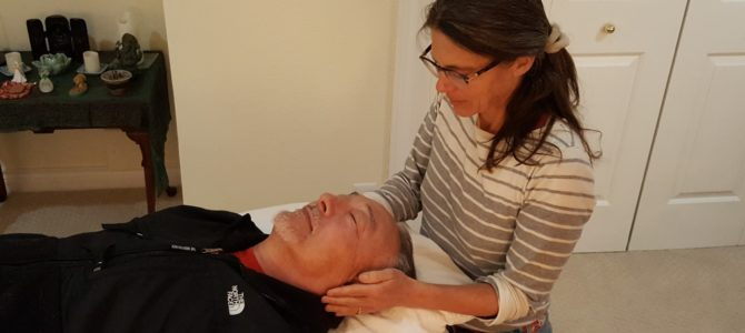 Reiki and Healing Touch — How are they different?