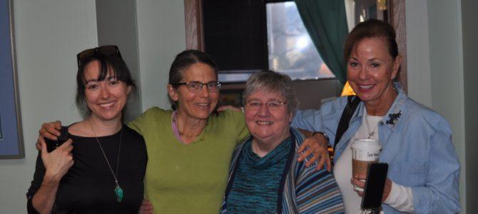 New Reiki Healing Space in Boulder